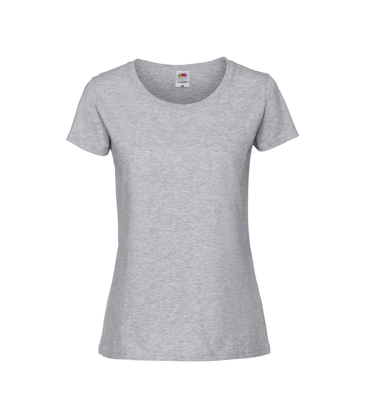 a3cd8466944fa1 Koszulka Ringspun Premium Lady-Fit