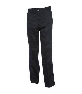 Spodnie robocze z długą nogawką