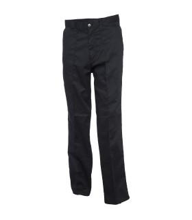 Рабочие брюки с обычной штаниной