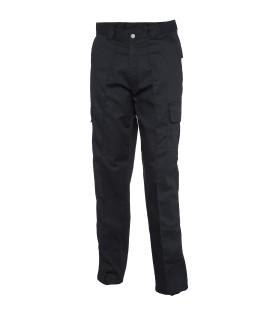 Spodnie Cargo z krótką nogawką
