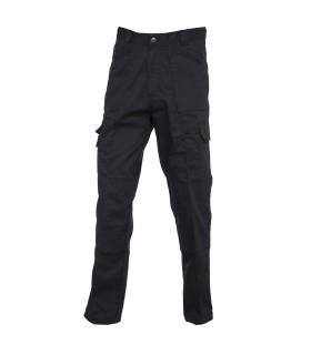 Spodnie Action z długą nogawką