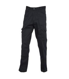 Spodnie Action z regularną nogawką