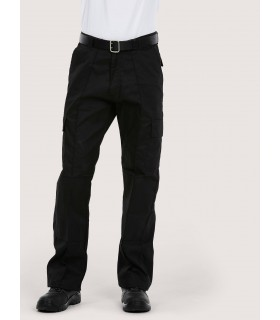 Cargo Trouser (Long With Knee Pads)
