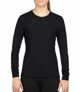 PERFORMANCE® LADIES' LONG SLEEVE T-SHIRT