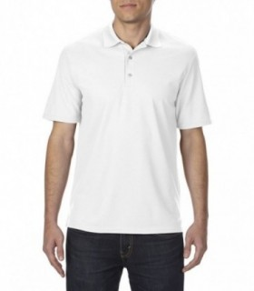 PERFORMANCE® ADULT DOUBLE PIQUÉ POLO